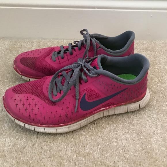 finest selection 2a927 91632 Nike Free Run 4.0 V2 size 8. M_5aa7bb473800c5f4ea7fb561